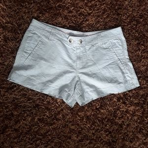 Old navy low-rise shorts